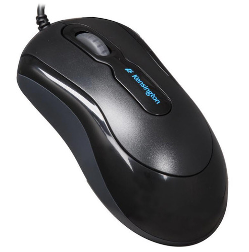 Kensington Mouse-in-a-Box Wired USB Mouse
