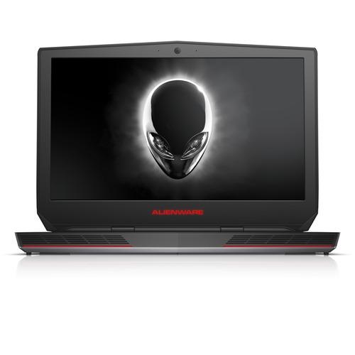 Dell Alienware 17 R4 AW 17; 17.3 inch UHD; i7-7700HQ; 16GB 2400 Mhz DDR4; 1TB 7200 rpm SATA; grey; AMD Radeon RX 470 8GB GDDR5