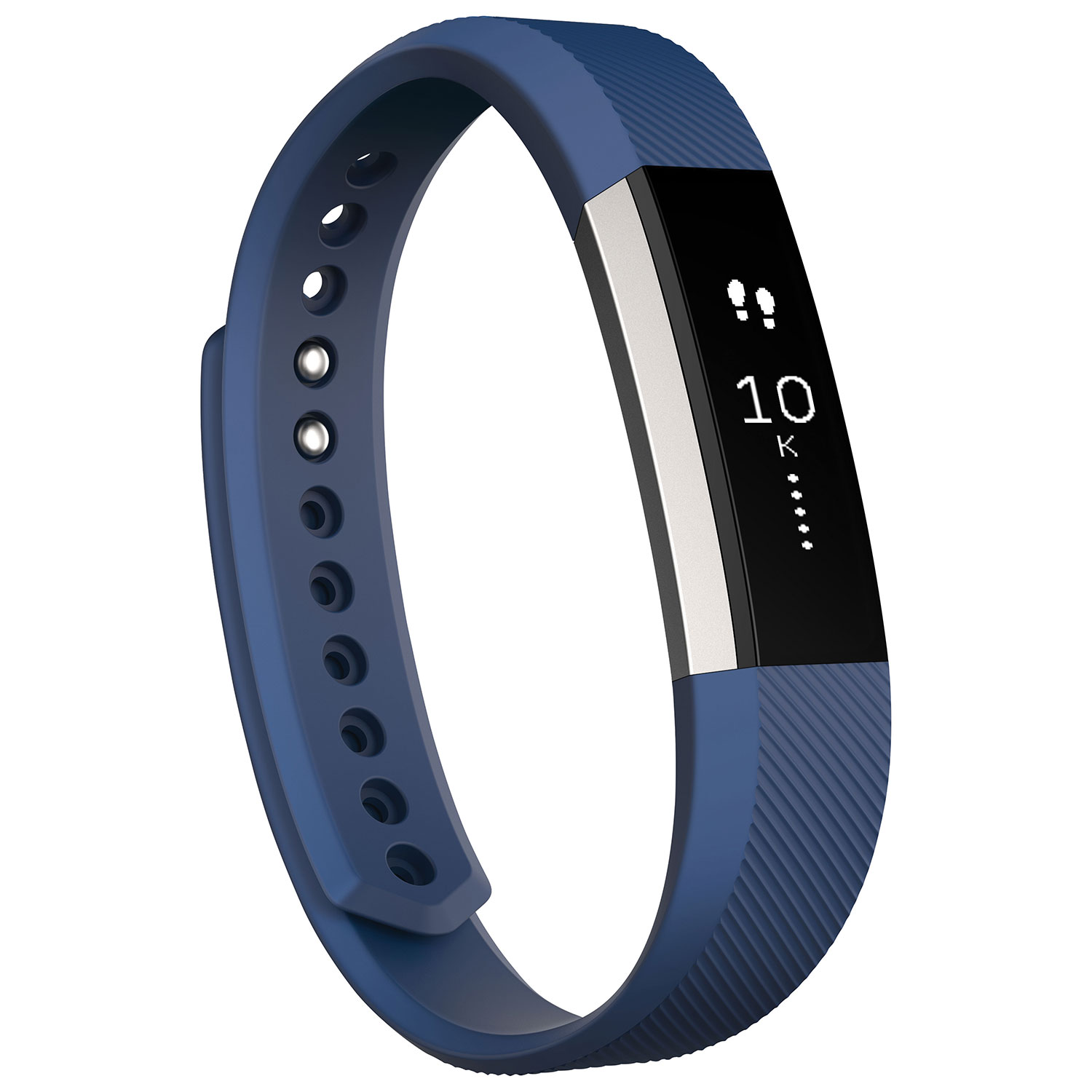 Fitbit Alta Smart Band Blue Small