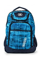 "17"" Tribune Backpack (Impasto Blue)"