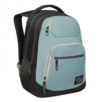 "17"" Tribune Backpack (Stone)"