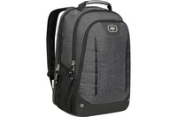 "OGIO Circuit 17"" Laptop Backpack (Dark Static)"