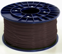 1Kg Spool PLA Filament (Brown)