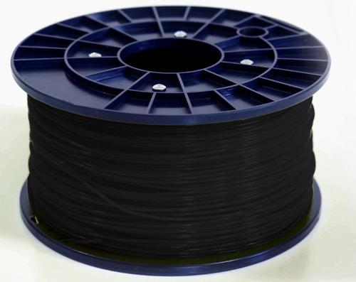 1Kg Spool PLA Filament (Black)