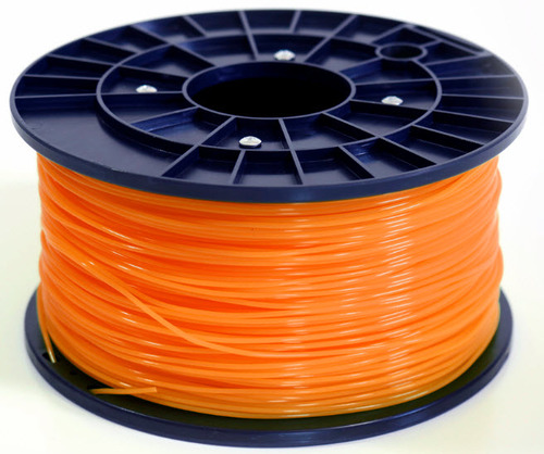 1Kg Spool PLA Filament (Orange)