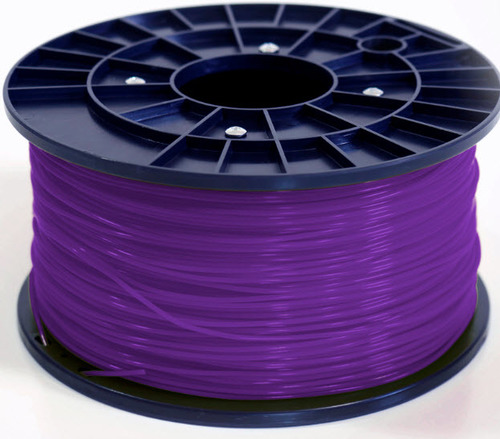 1Kg Spool PLA Filament (Purple)