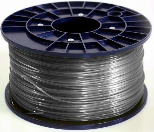 1Kg Spool PLA Filament (Silver)
