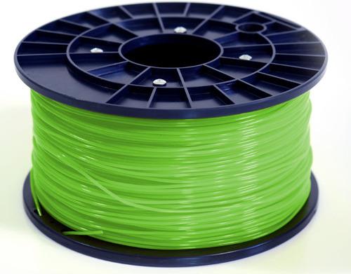 1Kg Spool PLA Filament (Lime)