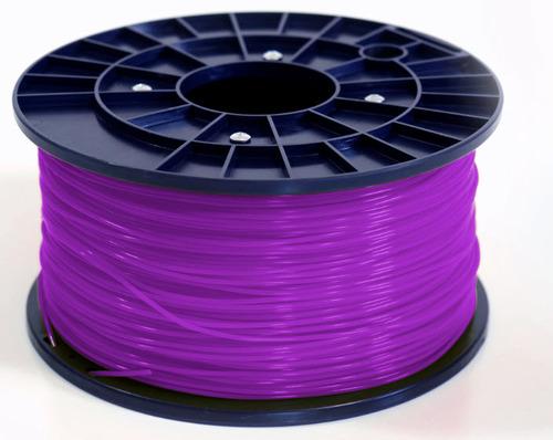 1Kg Spool PLA Filament (Violet)