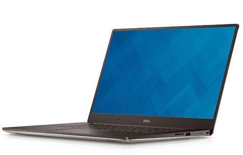 """Dell Precision 5510 15.6"""" UHD Intel Xeon E-3-1505MV6;32GB 2400 MHz DDR4; 512 SED ssd; Anodized Aluminum w/carbon fiber; NVIDIA Quadro M1200 4GB"""