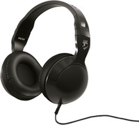 Skullcandy Hesh 2.0 Headphones with Mic Black/Gun Metal