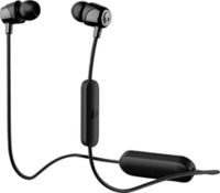 Skullcandy Jib Wireless Earbuds (Black)