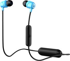Skullcandy Jib Wireless Earbuds Blue