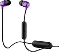 Skullcandy Jib Wireless Earbuds Purple