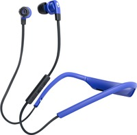 Skullcandy Smokin Bud 2 Wireless Earbud Street/Royal Blue/Dark Blue