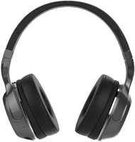 Skullcandy Hesh 2 Bluetooth Headphones Silver/Black