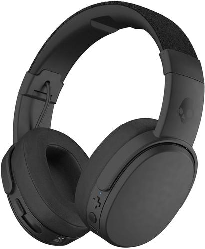 Skullcandy Crusher Wireless Bluetooth Headphones Black
