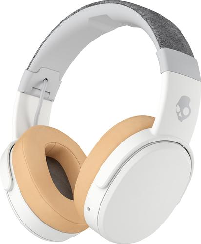 Skullcandy Crusher Wireless Bluetooth Headphones Gray/Tan