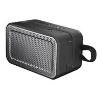 Skullcandy Barricade XL Bluetooth Speaker Black