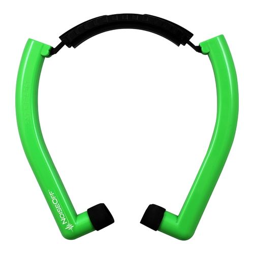 NoiseOff 26dB - Green