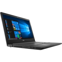 Dell Inspiron 15 5000 15-5566 Notebook - Intel i3-7100U 2.4GHz -  8GB RAM – 1TB HD – Windows 10 Home