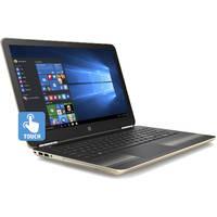 "HP Pavilion 15-au000 15-au030nr 15.6"" Touchscreen Notebook - Intel Core i7 (6th Gen) i7-6500U Dual-core (2 Core) 2.50 GHz - 12 GB - 1 TB HDD - Windows 10 Home"