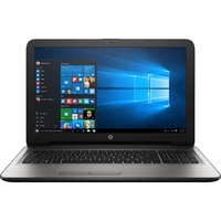 "HP 15-ba000 15-ba040nr 15.6"" Touchscreen Notebook - AMD A-Series - 8 GB - 1 TB HDD - Windows 10"