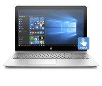"HP Envy 15-as000 15-as020nr 15.6"" Touchscreen Notebook - Intel Core i7 (6th Gen) i7-6500U Dual-core (2 Core) 2.50 GHz - 12 GB - 256 GB SSD - Windows 10"