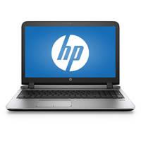 "HP ProBook 450 G3 15.6"" Touchscreen Notebook - Intel Core i5 (6th Gen) i5-6200U Dual-core (2 Core) 2.30 GHz - 8 GB DDR4 SDRAM - 128 GB SSD - Windows 10"
