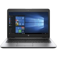 "HP EliteBook 840 G3 14"" Notebook - Intel Core i5 (6th Gen) i5-6300U Dual-core (2 Core) 2.40 GHz - 8 GB DDR4 SDRAM - 500 GB HDD - Windows 7"