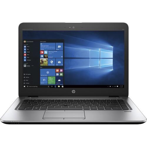 "HP EliteBook 840 G3 14"" Notebook - Intel Core i5 (6th Gen) i5-6300U Dual-core (2 Core) 2.40 GHz - 8 GB DDR4 SDRAM - 500 GB HDD - Windows 7"