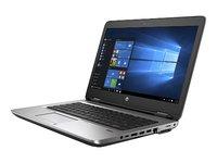 "HP 255 G5 15.6"" LCD Notebook - AMD A-Series A6-7310 Quad-core (4 Core) 2 GHz - 4 GB DDR3L SDRAM - 500 GB HDD - Windows 10"