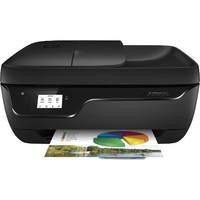 HP Officejet 3830 Inkjet Multifunction Printer - Color - Plain Paper Print - Desktop