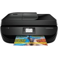 HP Officejet 4650 Inkjet Multifunction Printer - Color - Plain Paper Print - Desktop