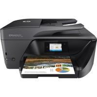 HP Officejet Pro 6978 Inkjet Multifunction Printer - Color - Plain Paper Print - Desktop