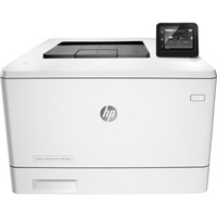 HP LaserJet Pro M452dw Laser Printer - Color - 600 x 600 dpi Print - Plain Paper Print - Desktop