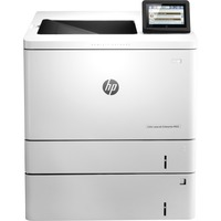 HP LaserJet M553n Laser Printer - Color - 1200 x 1200 dpi Print - Plain Paper Print - Desktop