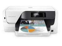 HP Officejet Pro 8210 Inkjet Printer - Color - 2400 x 1200 dpi Print - Plain Paper Print - Desktop