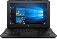 "HP Stream 11 Pro G3 11.6"" Netbook - Intel Celeron N3060 Dual-core (2 Core) 1.60 GHz - 4 GB DDR3L SDRAM - 64 GB Flash Memory - Windows 10"