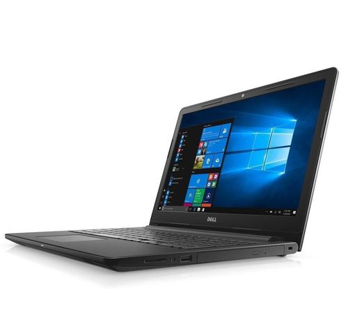 Dell Inspiron 15 3000(3567) 15.6 inch; i3-7100U Processor 3MB cache; 4GB DDR4 2400MHz; 500GB 5400 rpm Hard Drive