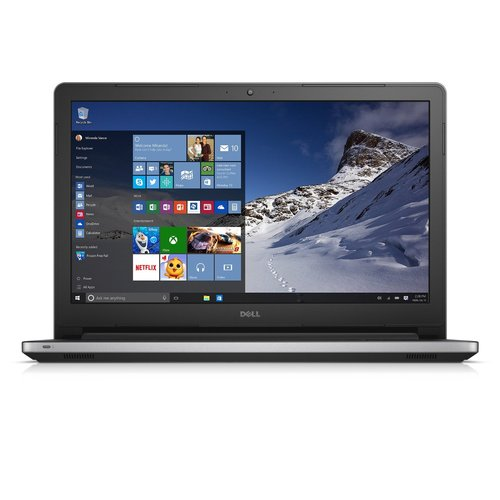 Dell Inspiron 15 5000(5576) Gaming 15.6 inch; AMD A-10 9630P Quad-Core Processor with Radeon R5 Graphics; 8GB, 2400MHz, DDR4 Memory; 1TB 5400 rpm Hard Drive