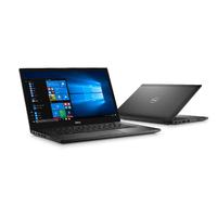 Dell Latitude 5480 14.0 inch; i7-7820HQ Processor Quad Core, 8MB cache; 8GB DDR4 Memory; 500GB 7200 rpm Hard Drive