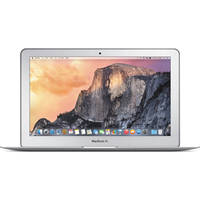 Apple MacBook Air 13-inch: 1.8GHz dual-core Intel Core i5, 256GB