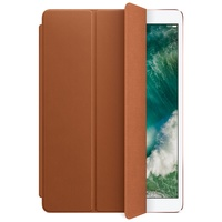 Apple Leather Smart Cover for 12.9-inch iPad Pro - Taupe