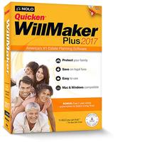 Quicken WillMaker Plus 2017 (Mac - Download)
