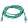 Belkin Cat.6 Patch Cable - Category 6 for Network Device - Patch Cable - 10 ft - 1 Pack - 1 x RJ-45 Male Network - 1 x RJ-45 Male Network - Green