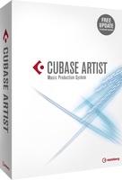 Cubase Artist 9.5