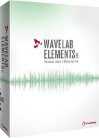 WaveLab Elements 9