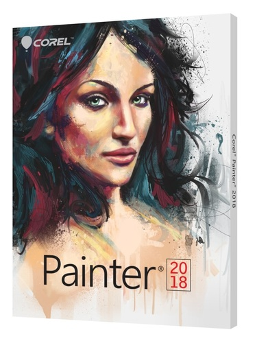 Painter 2018 Education Edition