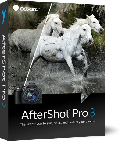 AfterShot Pro 3 (Electronic Software Delivery)